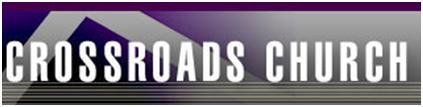 Crossroads Logo