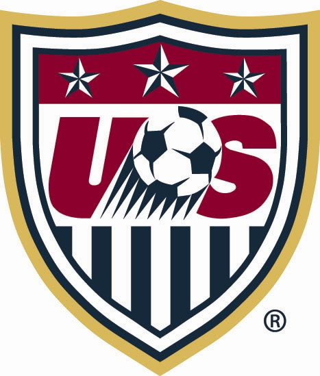 USA Soccer Logo