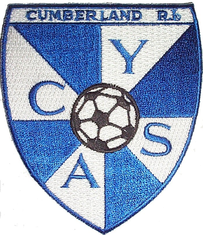 CYSA Soccer Patch Logo