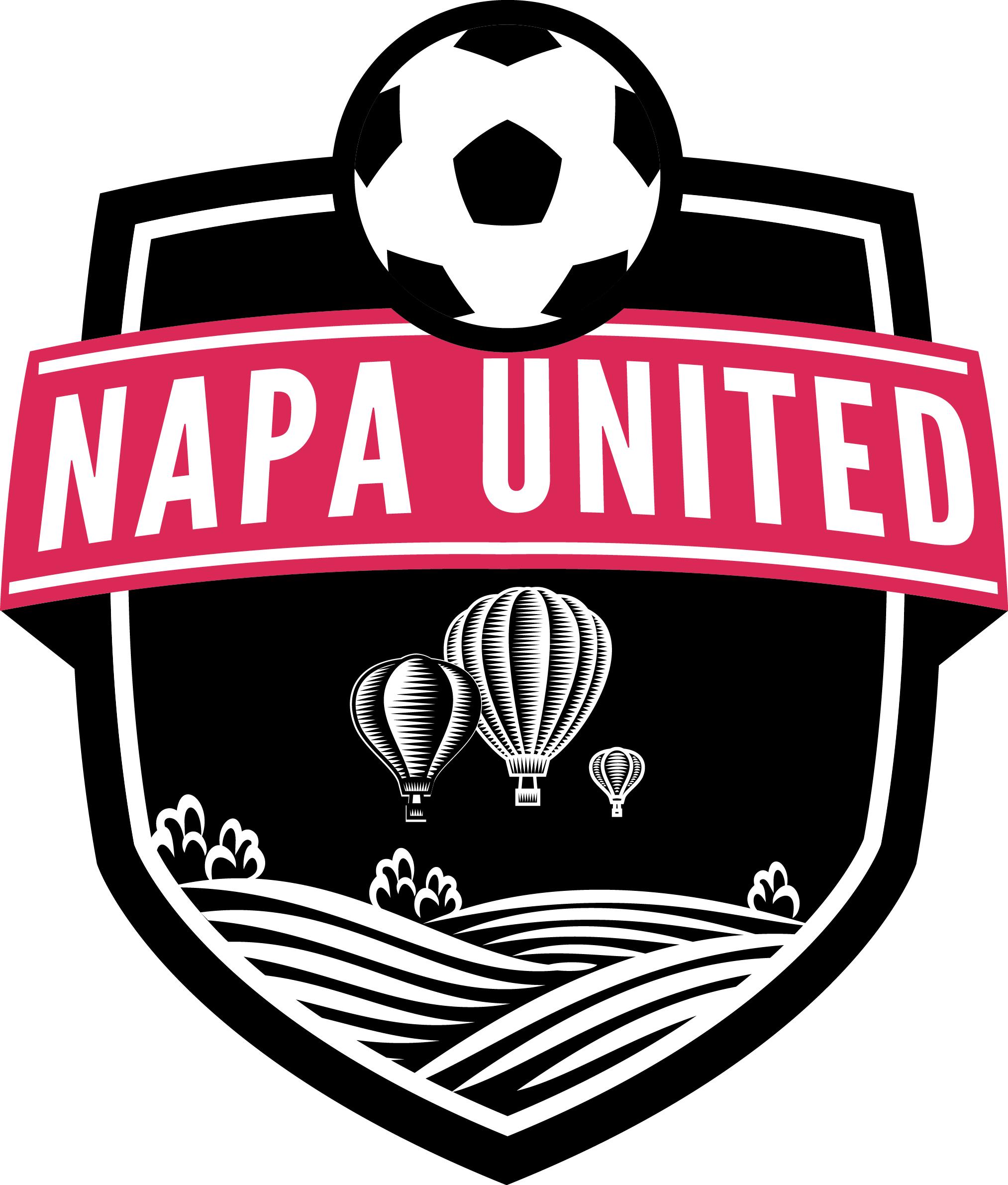 Napa United | | NorCal Premier United Ilocandia Logo